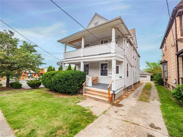 1423 Elmwood Avenue, Lakewood, OH 44107 (MLS #4303315) :: TG Real Estate