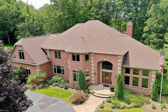 17350 Tall Tree Trail, Chagrin Falls, OH 44023 (MLS #4303318) :: The Holden Agency