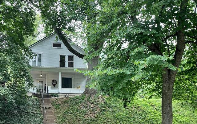 605 E Montgomery Street, Marietta, OH 45750 (MLS #4303320) :: TG Real Estate