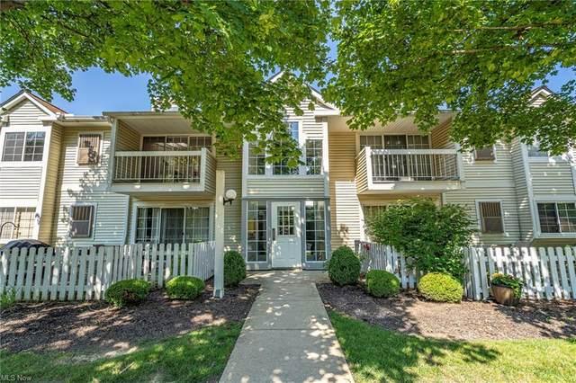 2920 S Bay Drive K13, Westlake, OH 44145 (MLS #4303332) :: TG Real Estate