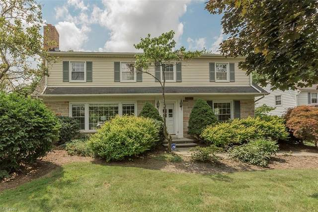 21142 S Woodland Road, Shaker Heights, OH 44122 (MLS #4303333) :: TG Real Estate