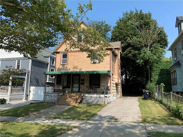 1371 W 61st Street, Cleveland, OH 44102 (MLS #4303353) :: The Jess Nader Team   REMAX CROSSROADS