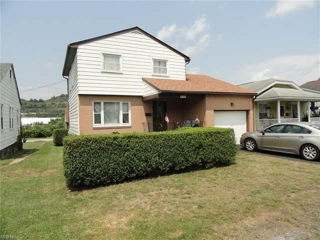 910 Grant Street, Newell, WV 26050 (MLS #4303379) :: The Art of Real Estate