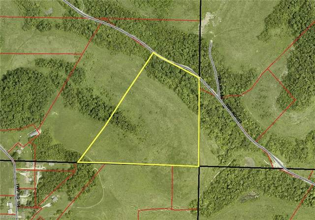 0 Township Road 157, Rayland, OH 43943 (MLS #4303381) :: The Art of Real Estate