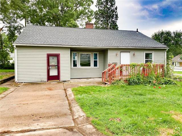 1045 Mechanic Avenue, Ravenna, OH 44266 (MLS #4303388) :: RE/MAX Trends Realty
