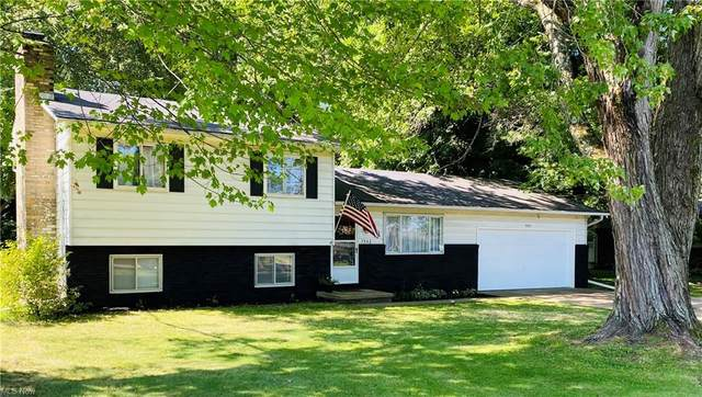 7542 Rob Street NW, Massillon, OH 44646 (MLS #4303395) :: Keller Williams Legacy Group Realty