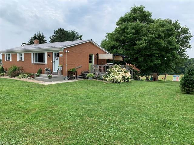 5398 State Route 152, Richmond, OH 43944 (MLS #4303403) :: TG Real Estate