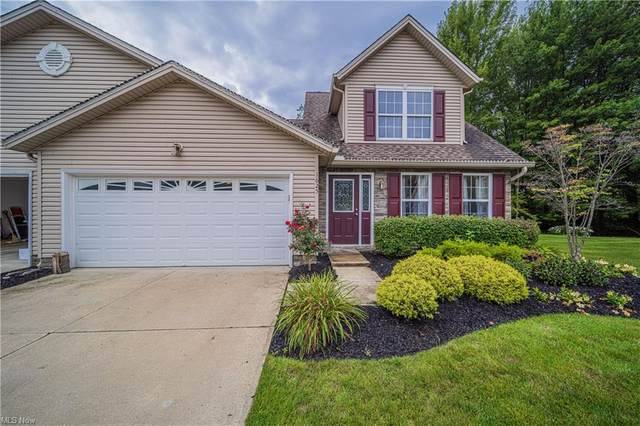 1625 Cottontail Court, Painesville, OH 44077 (MLS #4303405) :: RE/MAX Edge Realty