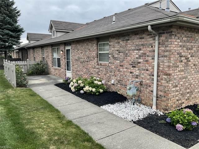 2781 Shakespeare Lane, Avon, OH 44011 (MLS #4303415) :: TG Real Estate