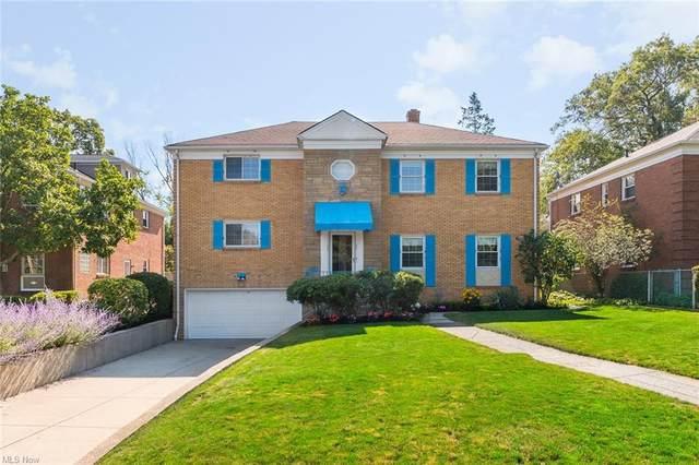 2025-2027 Riverside Drive, Lakewood, OH 44107 (MLS #4303423) :: TG Real Estate