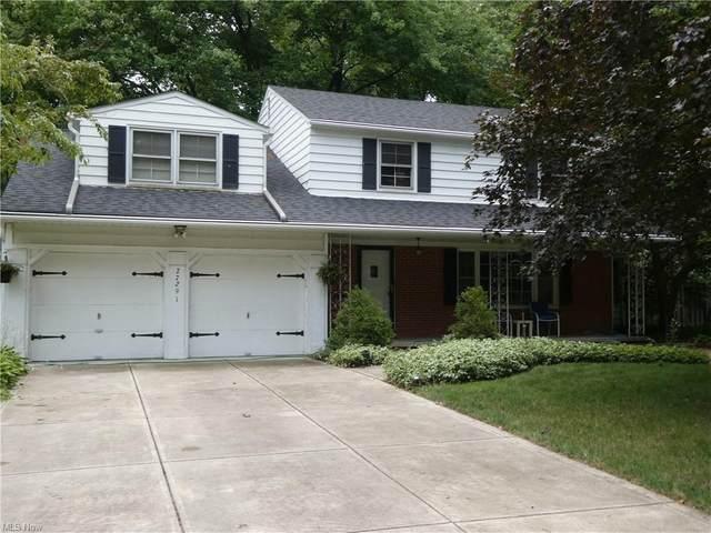 27291 Santa Clara Drive, Westlake, OH 44145 (MLS #4303432) :: TG Real Estate