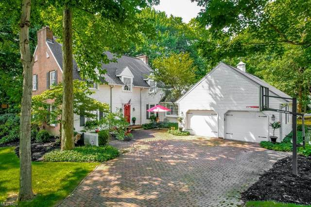 7701 Angel Drive NW, North Canton, OH 44720 (MLS #4303442) :: Keller Williams Legacy Group Realty