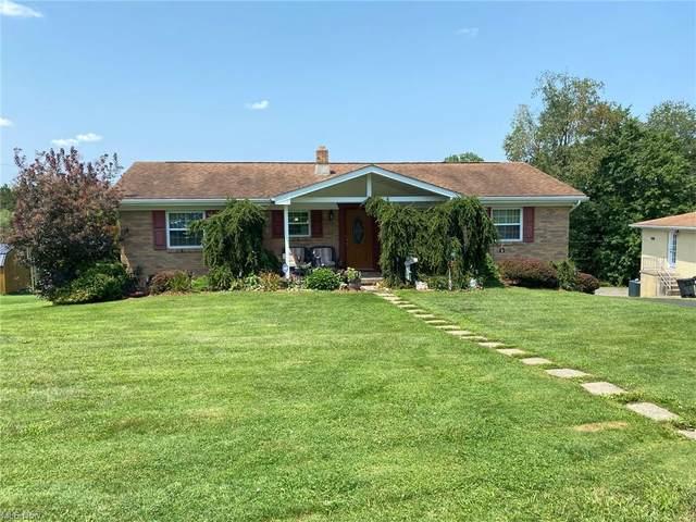 766 Della Drive, Bloomingdale, OH 43910 (MLS #4303453) :: TG Real Estate