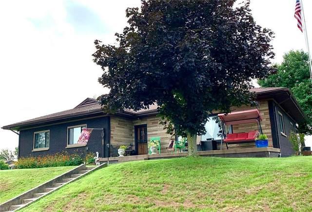 410 Aurora Street, Marietta, OH 45750 (MLS #4303454) :: TG Real Estate