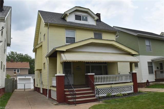 3499 W 122nd Street, Cleveland, OH 44111 (MLS #4303460) :: RE/MAX Trends Realty