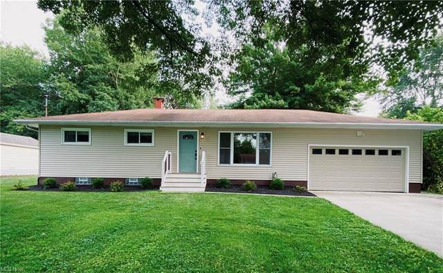 20335 Westwood Drive, Strongsville, OH 44149 (MLS #4303472) :: RE/MAX Trends Realty