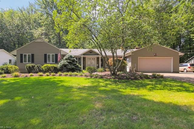 26439 Rechner Drive, Westlake, OH 44145 (MLS #4303473) :: TG Real Estate