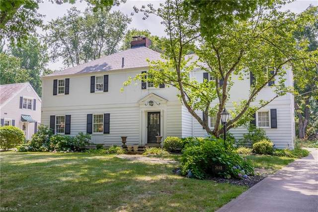 3448 Overhill Drive NW, Canton, OH 44718 (MLS #4303481) :: RE/MAX Trends Realty