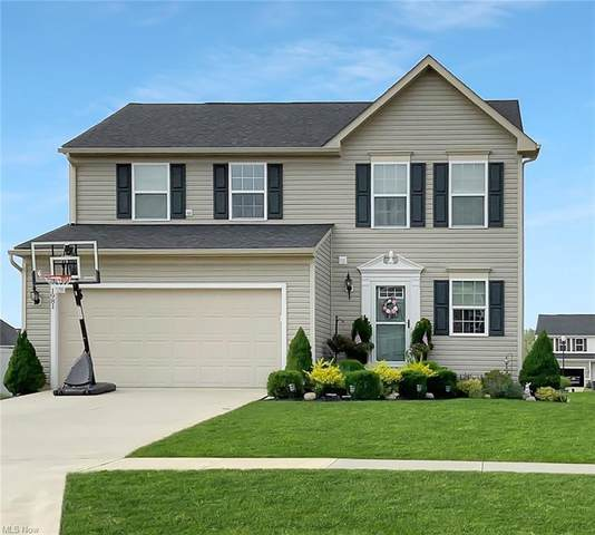 1981 Spruce Lane, Painesville, OH 44077 (MLS #4303491) :: RE/MAX Edge Realty