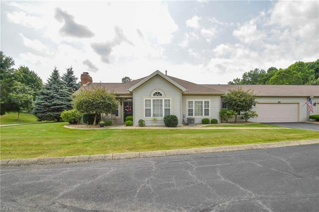 5645 Clingan Road 3A, Struthers, OH 44471 (MLS #4303495) :: RE/MAX Edge Realty