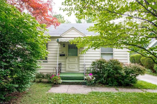 28 Wilda Avenue, Youngstown, OH 44512 (MLS #4303499) :: TG Real Estate