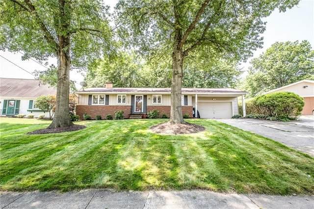 467 Woodland Drive, Medina, OH 44256 (MLS #4303503) :: TG Real Estate