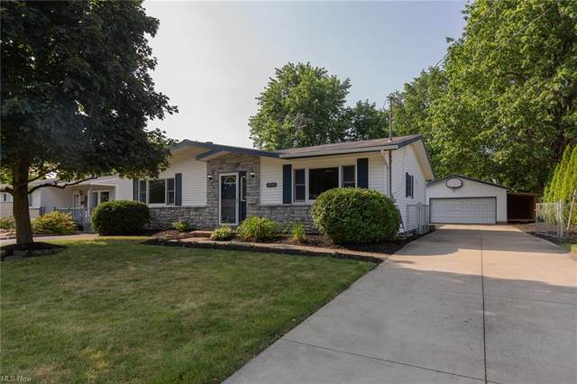 2244 Lynnwood Drive, Stow, OH 44224 (MLS #4303507) :: TG Real Estate