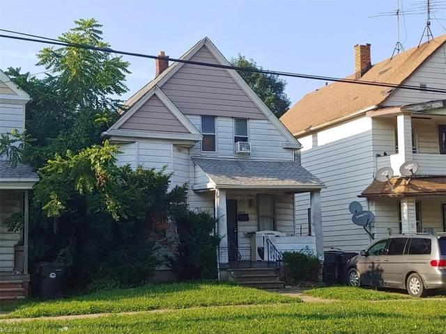 5907 Lansing Avenue, Cleveland, OH 44105 (MLS #4303510) :: TG Real Estate