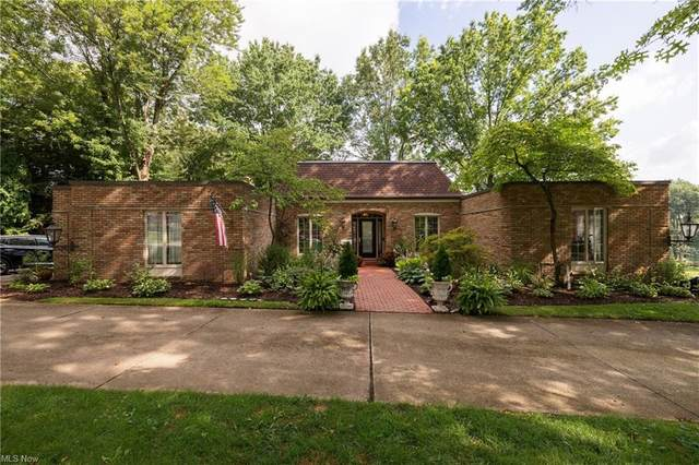 3533 Old Colony Drive NW, Canton, OH 44718 (MLS #4303520) :: TG Real Estate