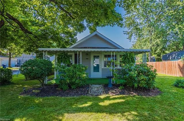 34090 Roberts Road, Eastlake, OH 44095 (MLS #4303537) :: RE/MAX Edge Realty