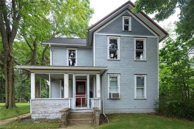 952 S Canal Street, Canal Fulton, OH 44614 (MLS #4303554) :: Keller Williams Legacy Group Realty