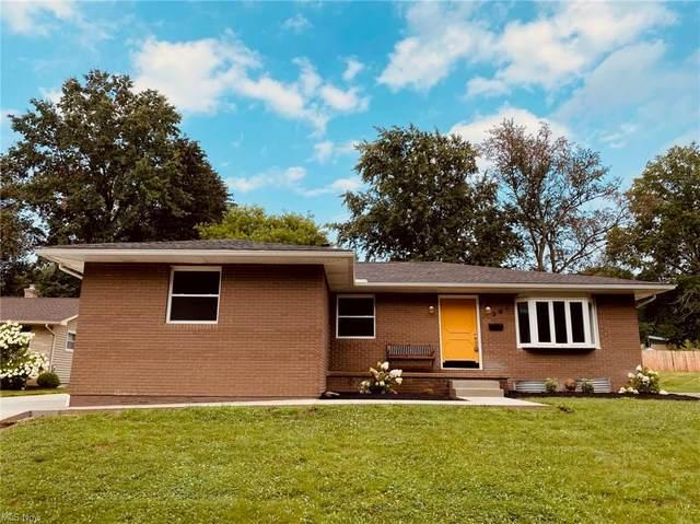 361 Woodlawn Reserve Road, Akron, OH 44305 (MLS #4303561) :: Keller Williams Legacy Group Realty