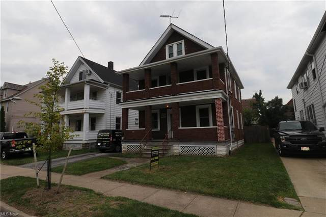1630 Hopkins Avenue, Lakewood, OH 44107 (MLS #4303566) :: TG Real Estate
