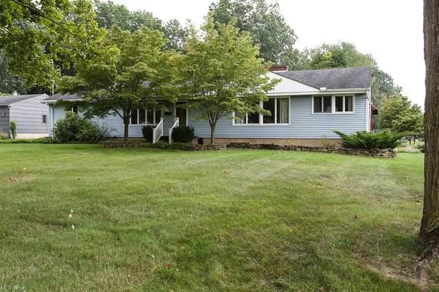 161 Mill Creek Road, Niles, OH 44446 (MLS #4303572) :: TG Real Estate
