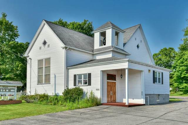 6123 Youngstown Conneaut Road, Kinsman, OH 44428 (MLS #4303580) :: TG Real Estate