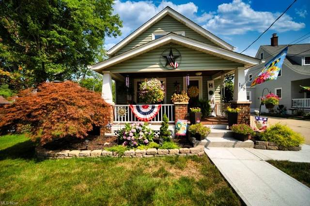115 E Martin Street, Amherst, OH 44001 (MLS #4303590) :: TG Real Estate