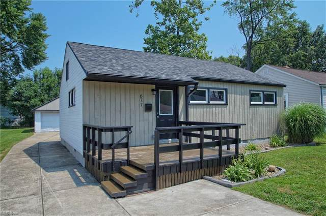 677 Quentin Road, Eastlake, OH 44095 (MLS #4303605) :: TG Real Estate
