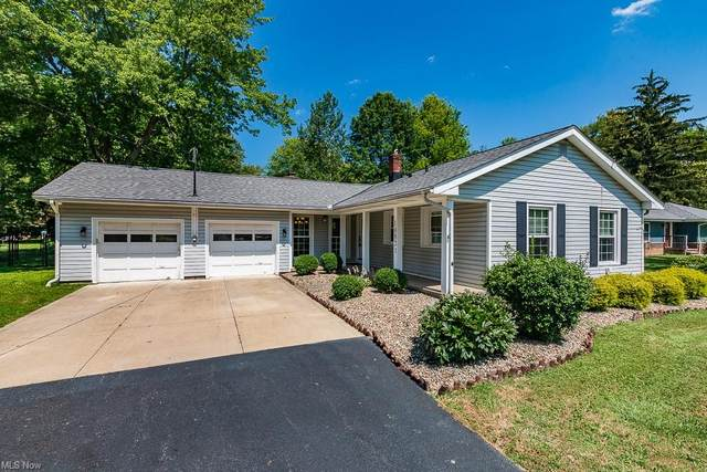 10821 Tanglewood Trail, Painesville, OH 44077 (MLS #4303606) :: The Holden Agency