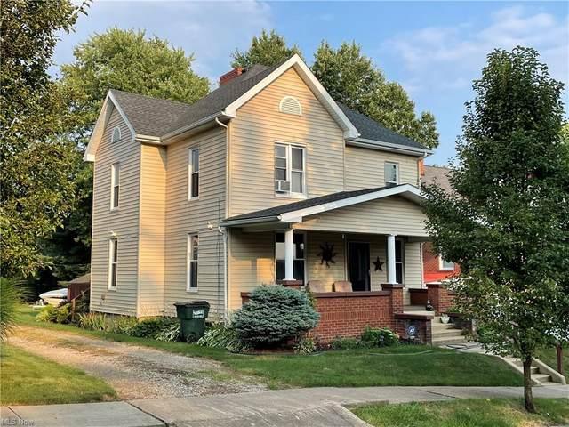 510 N 7th Street, Cambridge, OH 43725 (MLS #4303623) :: Tammy Grogan and Associates at Keller Williams Chervenic Realty