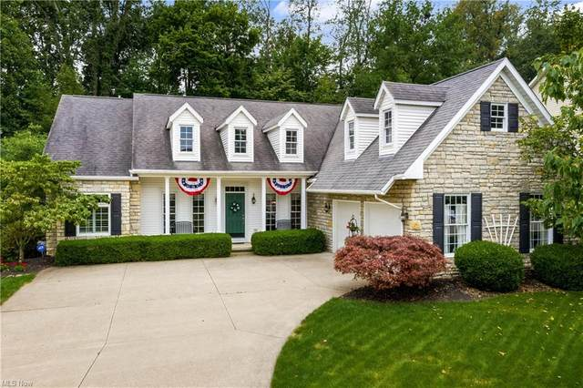 1720 Lancaster Gate SE, Canton, OH 44709 (MLS #4303627) :: The Art of Real Estate