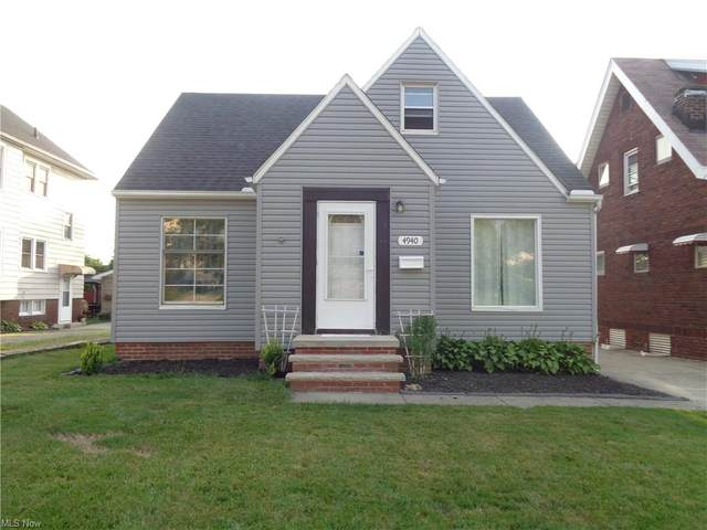 4940 E 86th Street, Garfield Heights, OH 44125 (MLS #4303631) :: TG Real Estate