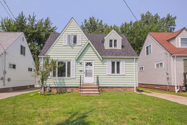 18312 Rockland Avenue, Cleveland, OH 44135 (MLS #4303635) :: The Jess Nader Team   REMAX CROSSROADS