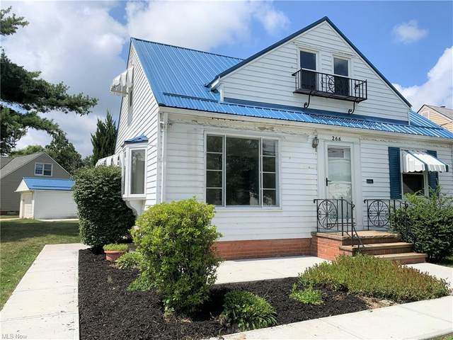 266 E 288th Street, Willowick, OH 44095 (MLS #4303637) :: RE/MAX Edge Realty