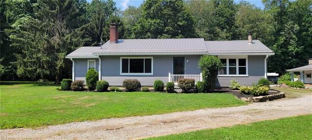 14250 Duck Creek Road, Salem, OH 44460 (MLS #4303648) :: RE/MAX Edge Realty