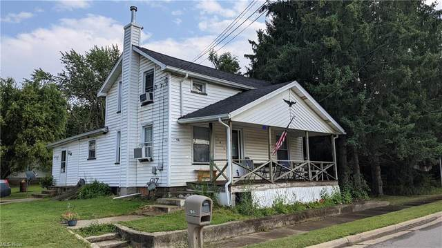 11815 South Avenue, North Lima, OH 44452 (MLS #4303663) :: RE/MAX Edge Realty