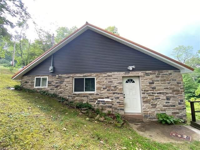 2227 Elk Road SW, Carrollton, OH 44615 (MLS #4303665) :: Simply Better Realty
