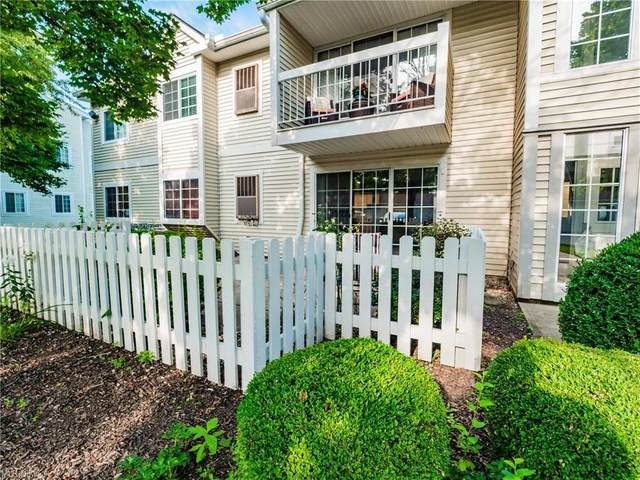2877 N Bay Drive O1, Westlake, OH 44145 (MLS #4303669) :: TG Real Estate