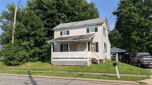 11849 South Avenue, North Lima, OH 44452 (MLS #4303681) :: RE/MAX Edge Realty