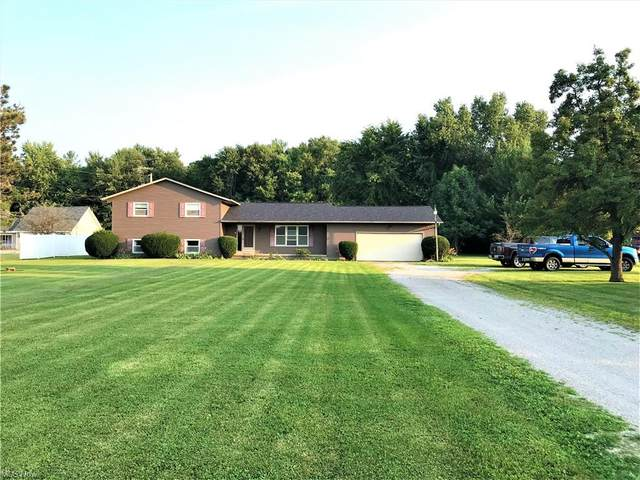 45767 State Route 303, Wellington, OH 44090 (MLS #4303687) :: TG Real Estate