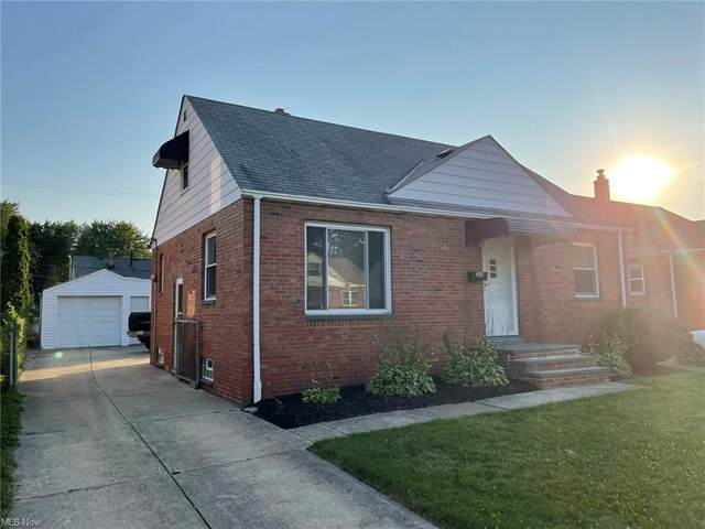266 E 323rd Street, Willowick, OH 44095 (MLS #4303689) :: RE/MAX Edge Realty